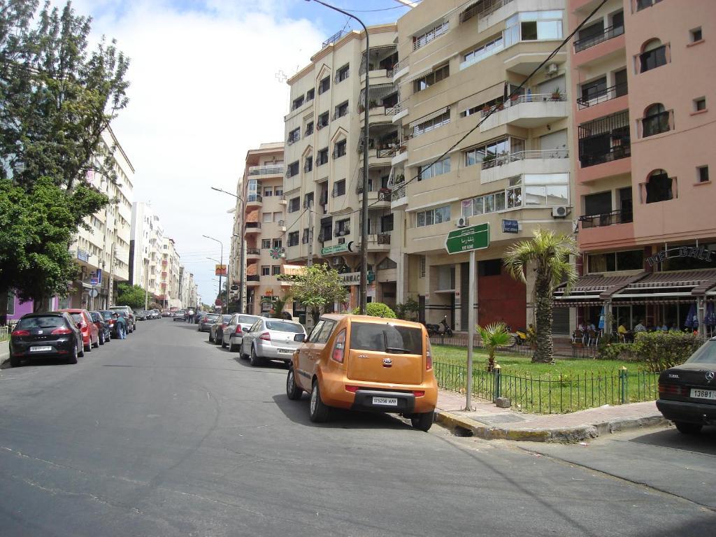 Dalida Apartment