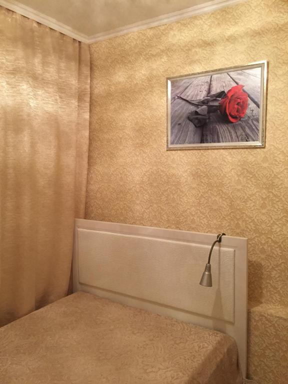 Ванная комната в Apartment Gorkogo 37 2х комнатные