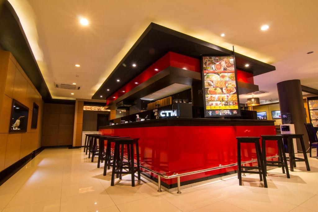 Citi M Hotel Gambir Jakarta Updated 2021 Prices
