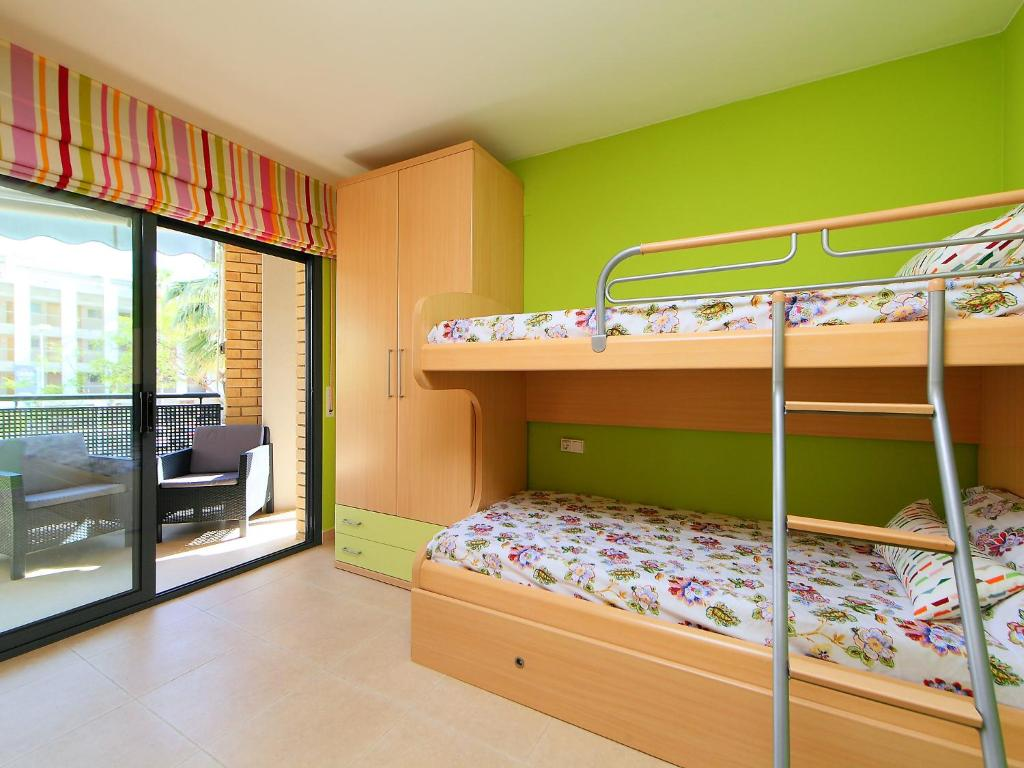 Apartment Can Pavet 6