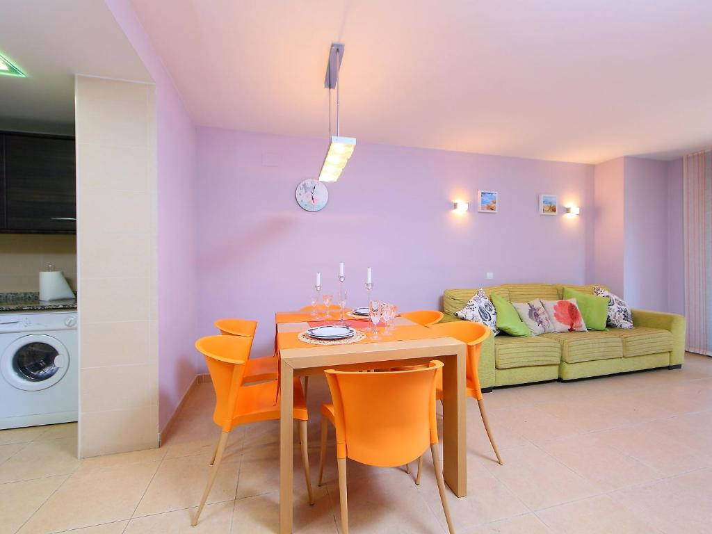Apartment Can Pavet 10