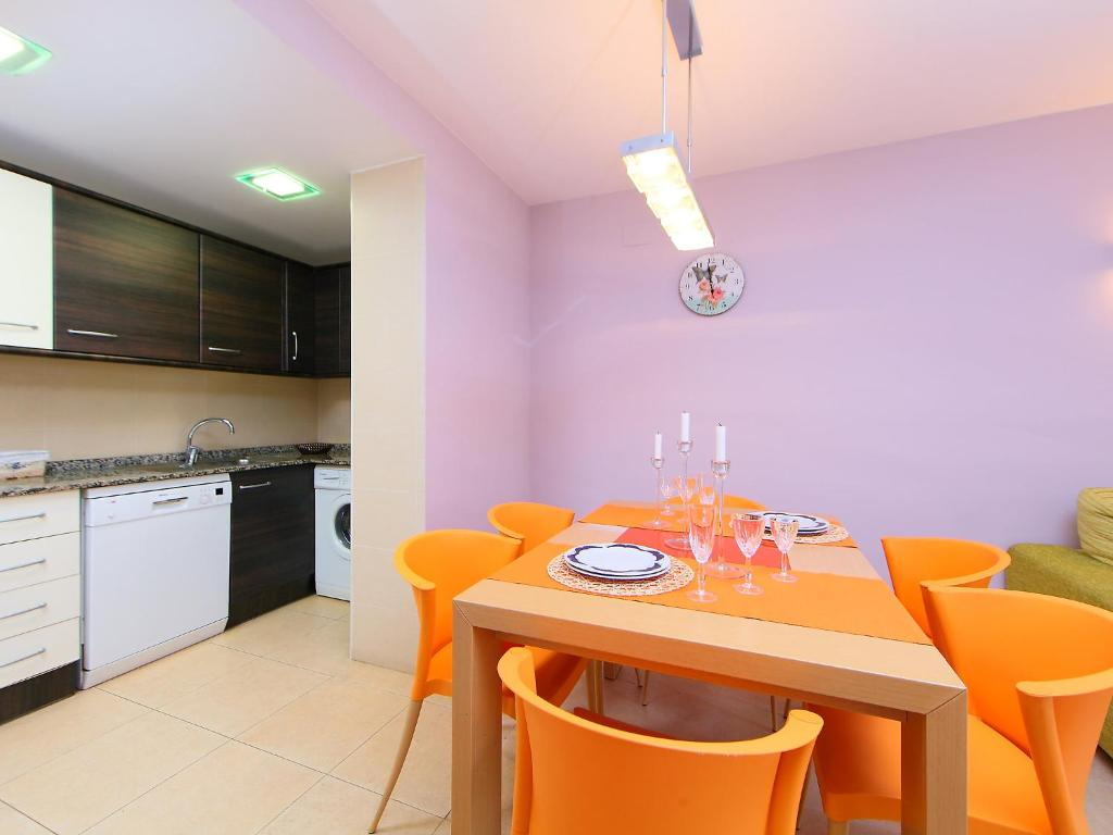 Apartment Can Pavet 12