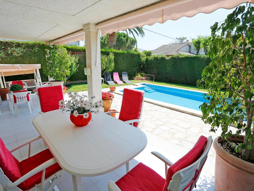 Holiday Home Annamaria 20