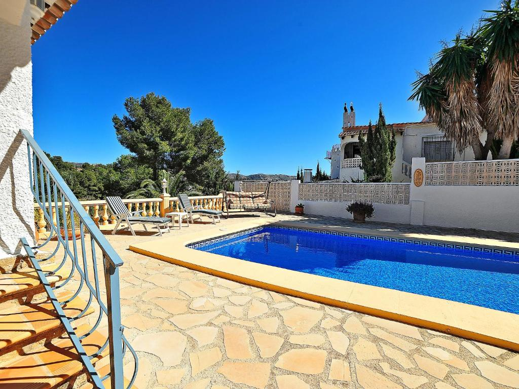 Holiday Home Encinas 2
