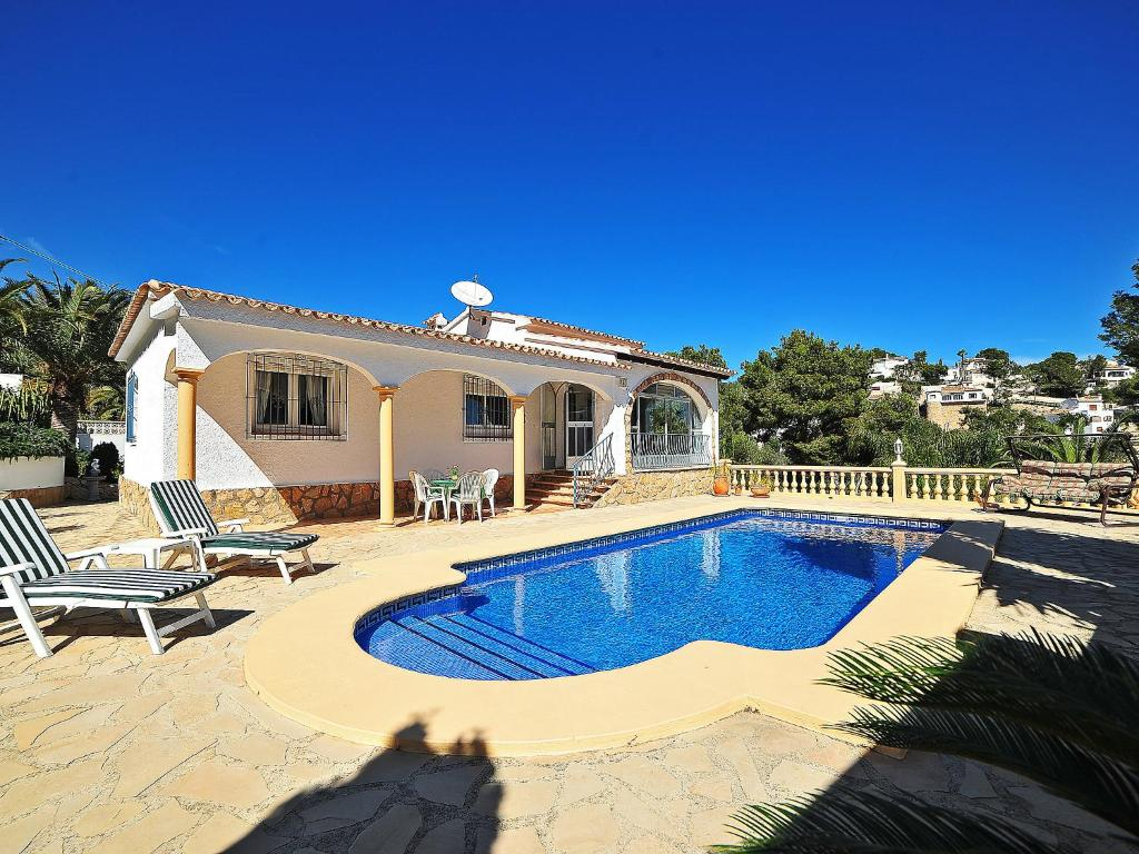 Holiday Home Encinas 4