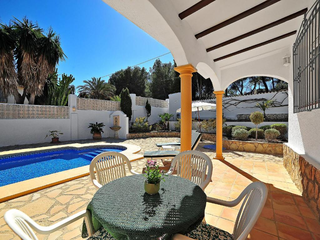 Holiday Home Encinas 17