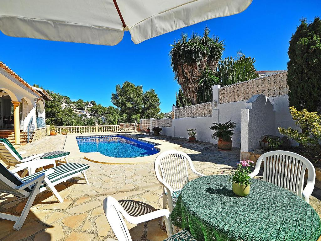 Holiday Home Encinas 18