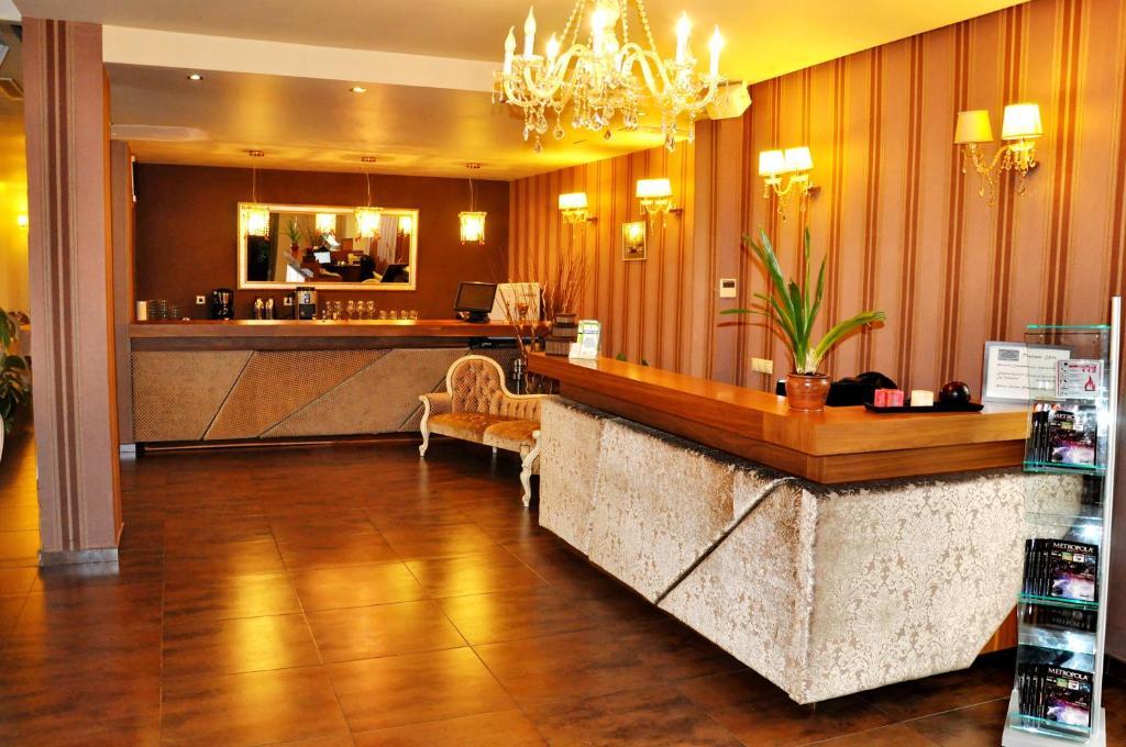 Hotel Rainer Brasov, Romania
