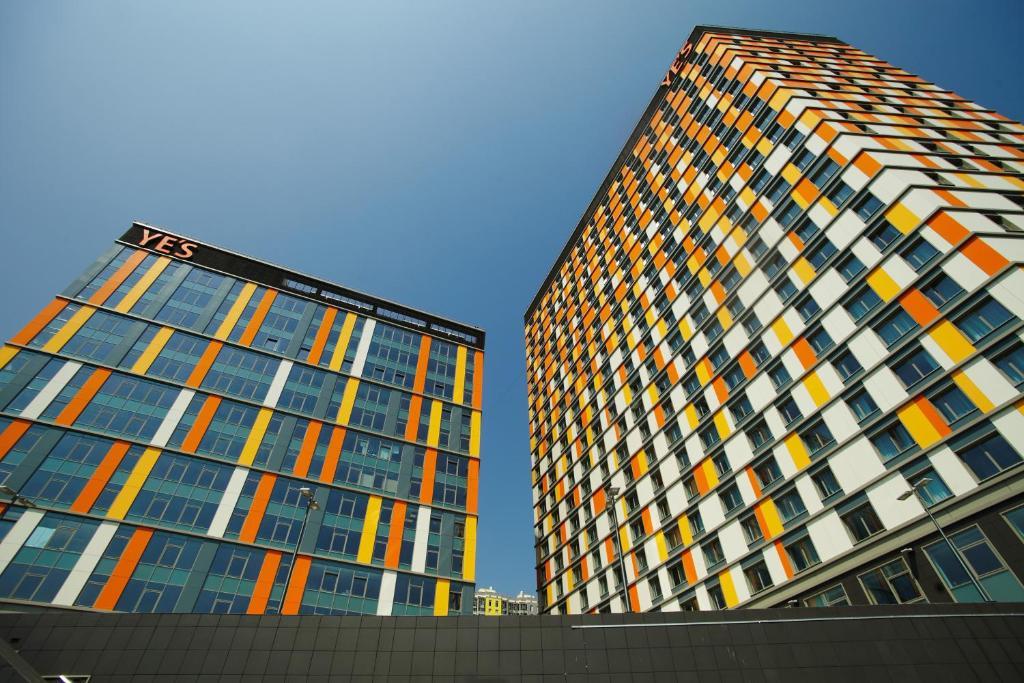 Апартаменты yes москва купить квартиру на границе с эстонией