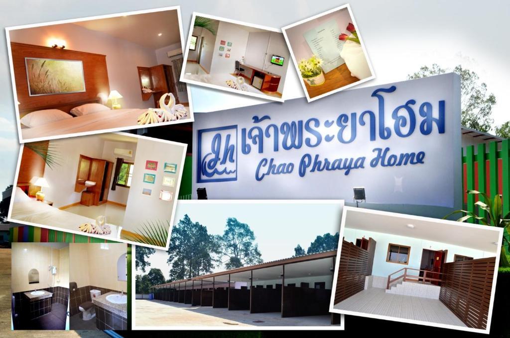 Chao Phraya Home