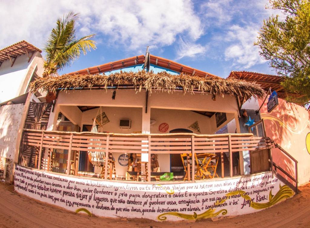 Trip Bar Hostel