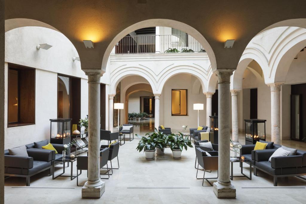 Hotel Posada del Lucero Seville, Spain