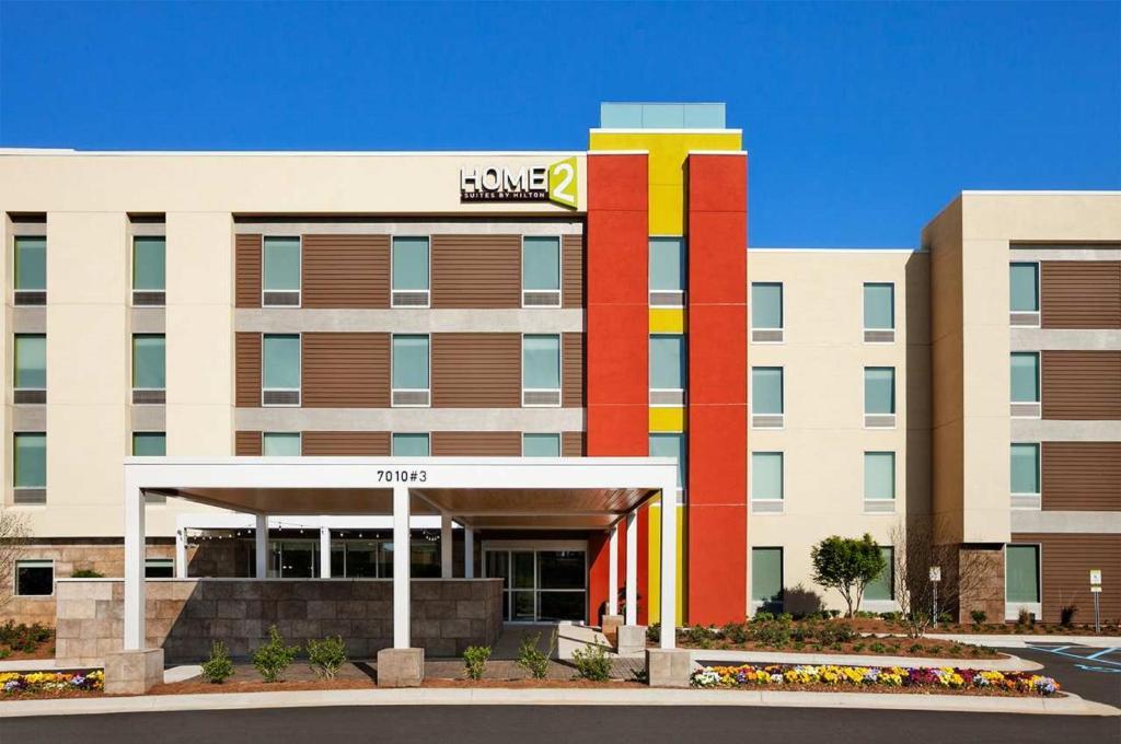Home2 Suites by Hilton Huntsville - Research Park Area