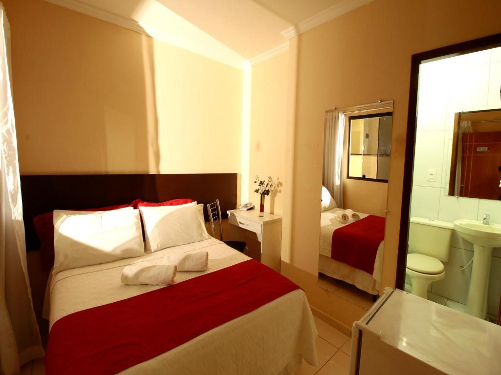 Hotel Caetité