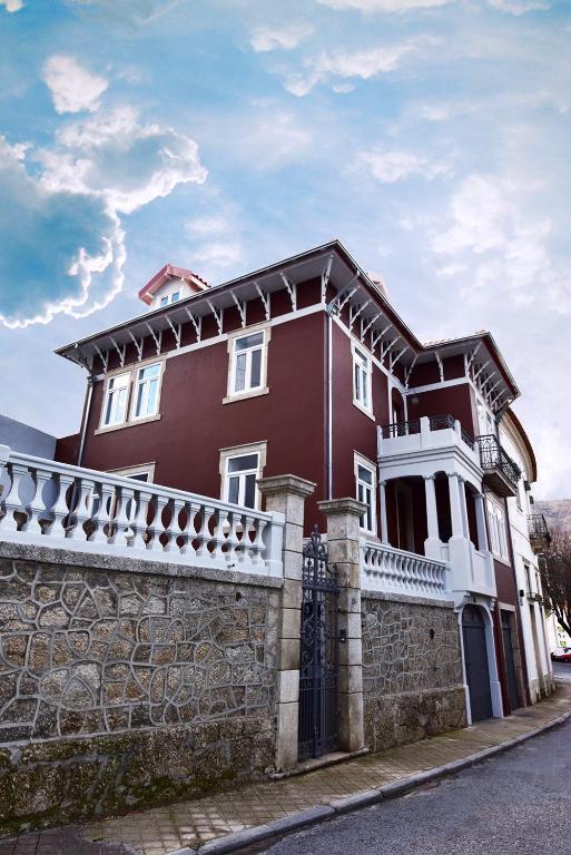 Casa com Historia