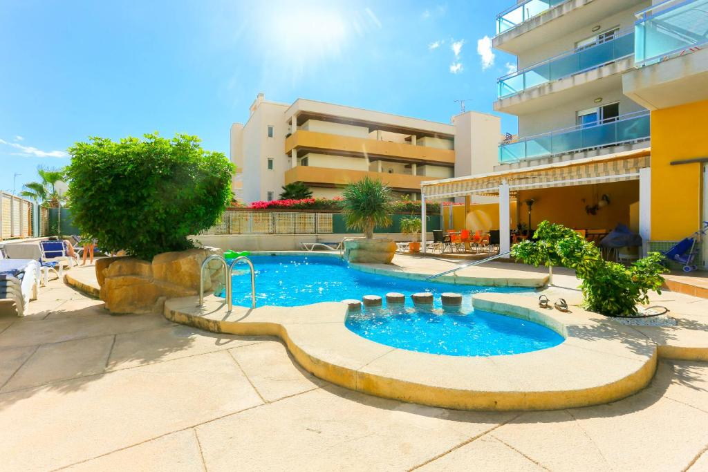 Apartments In Cabo Roig