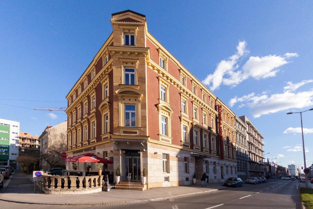 Hotel Strasser Graz, Austria