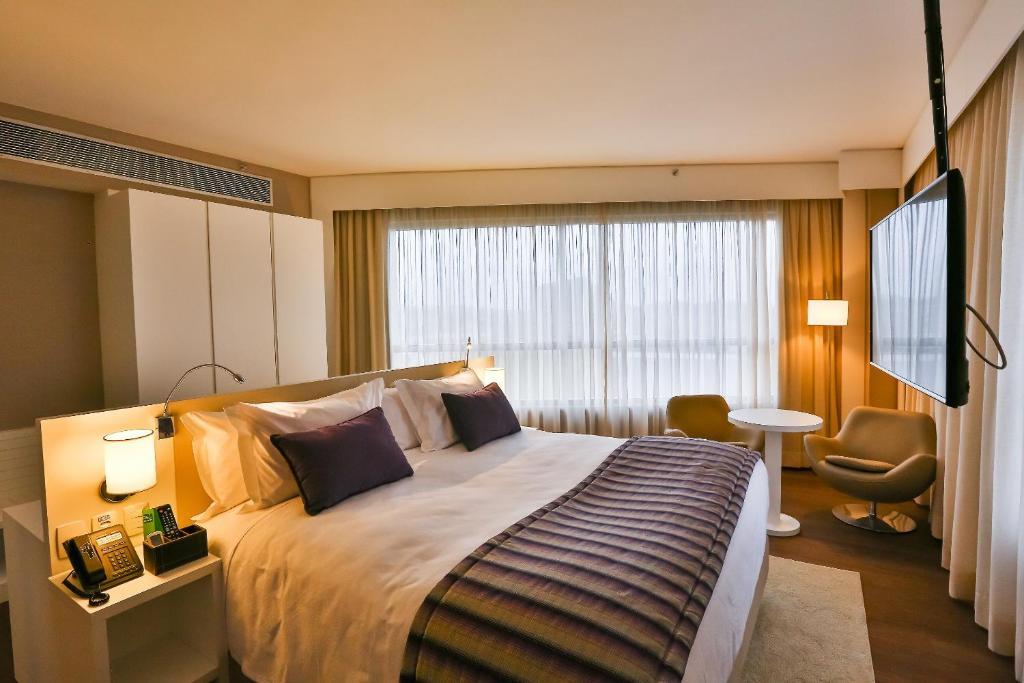Quality Hotel Sao Caetano Sao Caetano Do Sul Brazil Booking Com