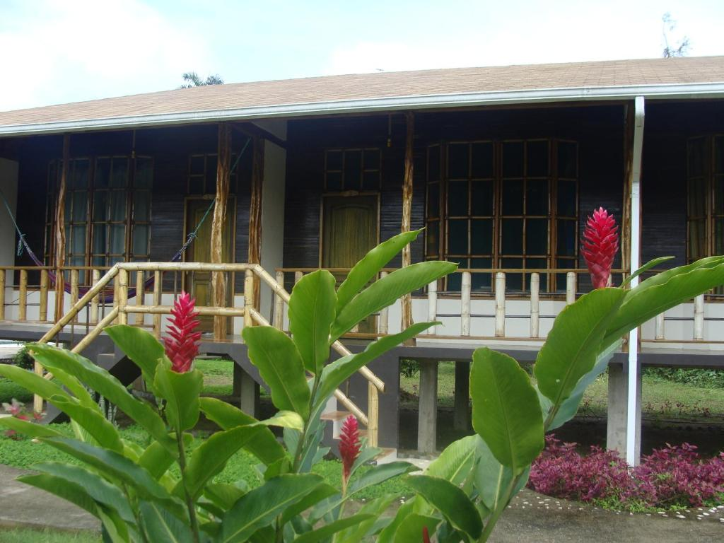 Hotels In Ahuano