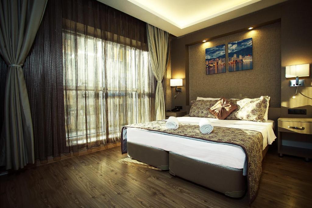 Hotel Iz