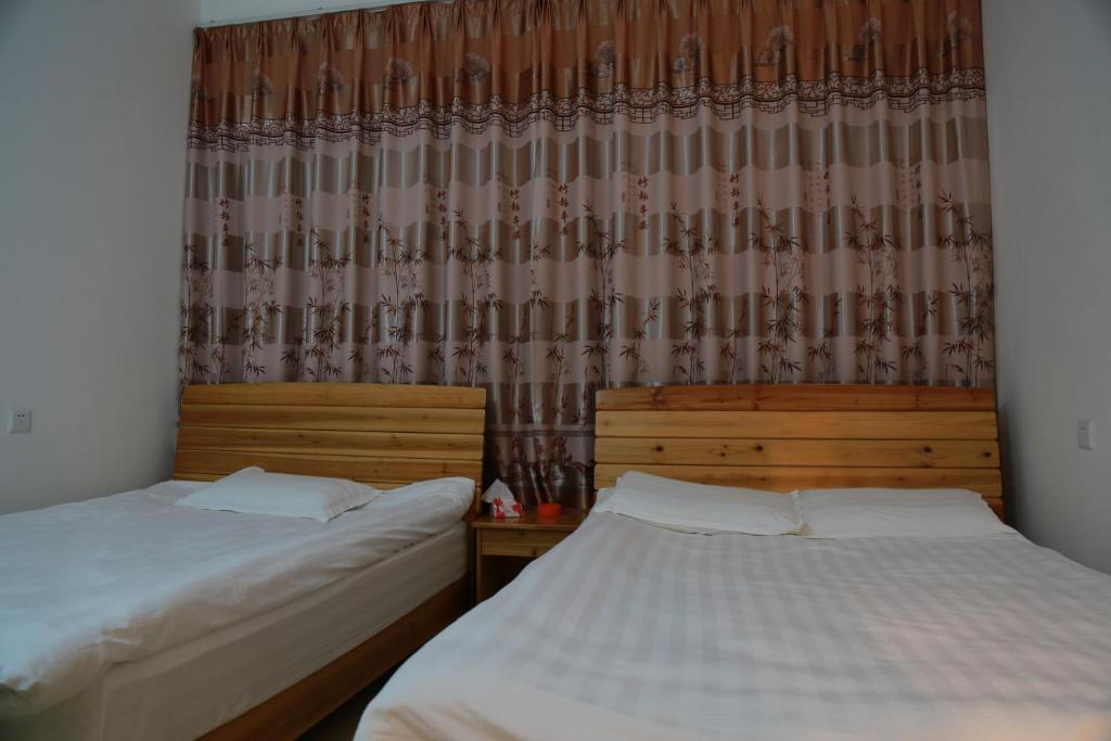 Wavy Incense Inn