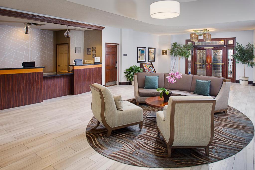 Homewood Suites By Hilton San Antonio Riverwalk Downtown San Antonio Updated 2021 Prices