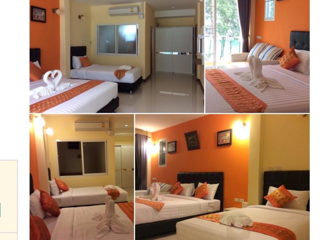 Greenseaview Resort