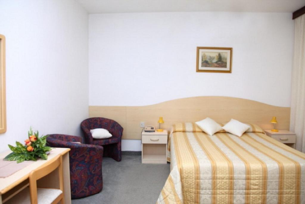 Hotel La Rondine Cavallino-Treporti, Italy
