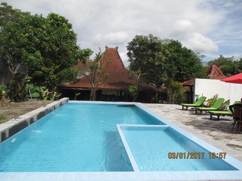 Alam Jogja Resort