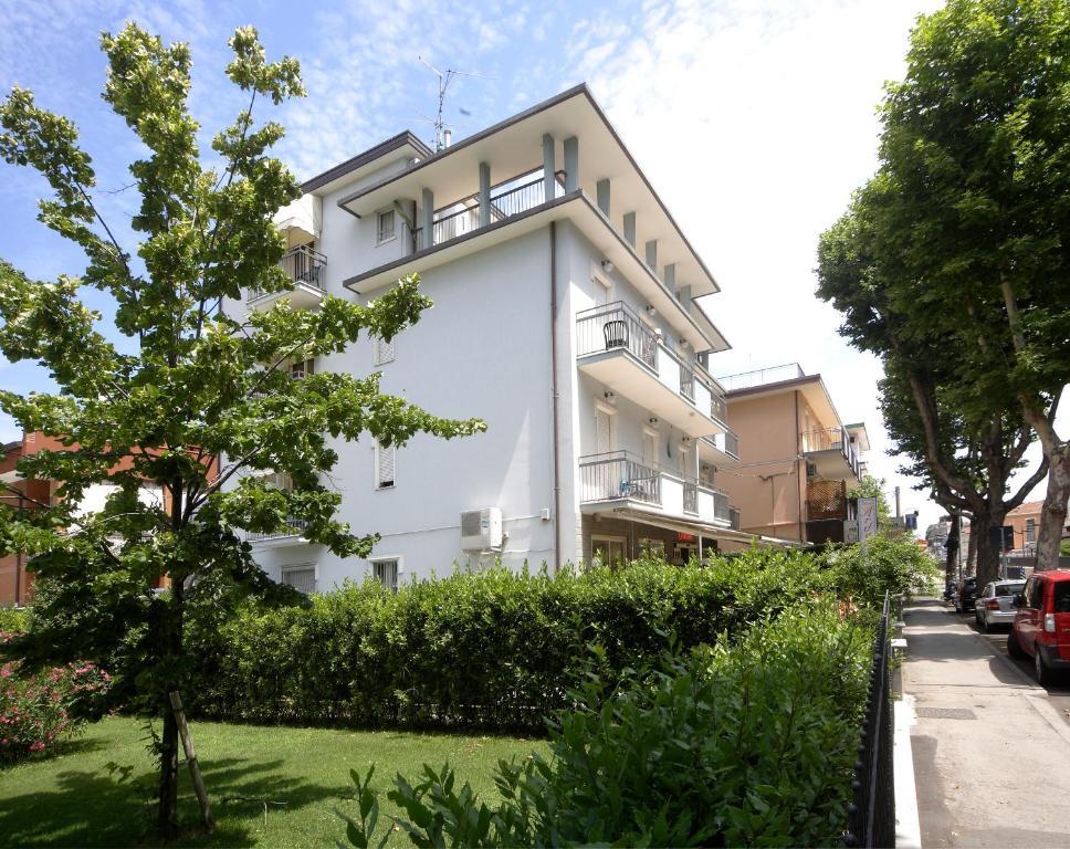Hotel Ardesia Rimini, Italy
