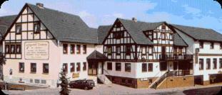 Landhotel Combecher Neukirchen, Germany