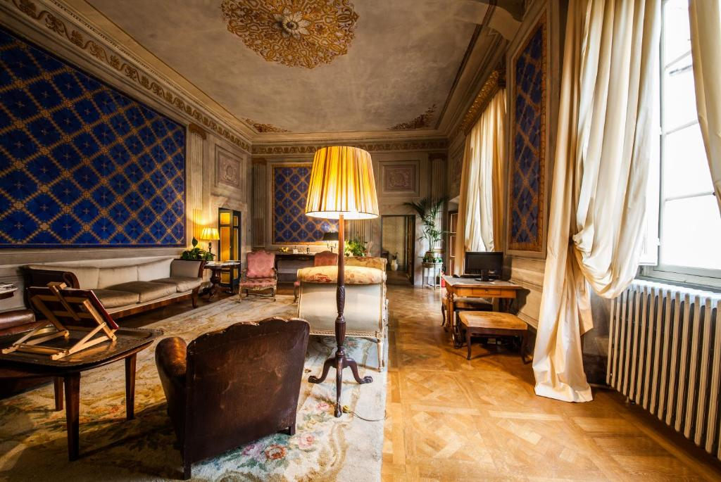 Hotels Lucca