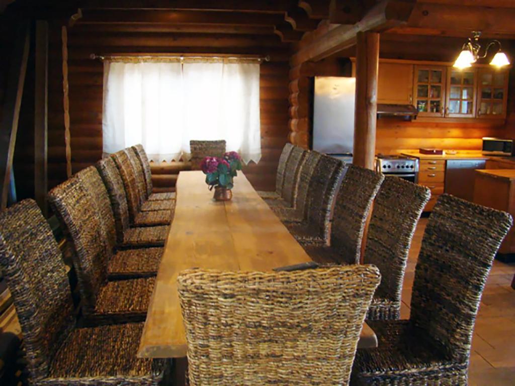 Restoran või mõni muu söögikoht majutusasutuses Isakaru Puhkemaja