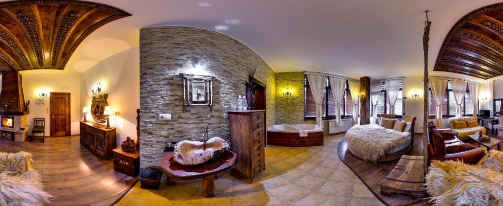 Momini Dvori Boutique Hotel Bansko, Bulgaria