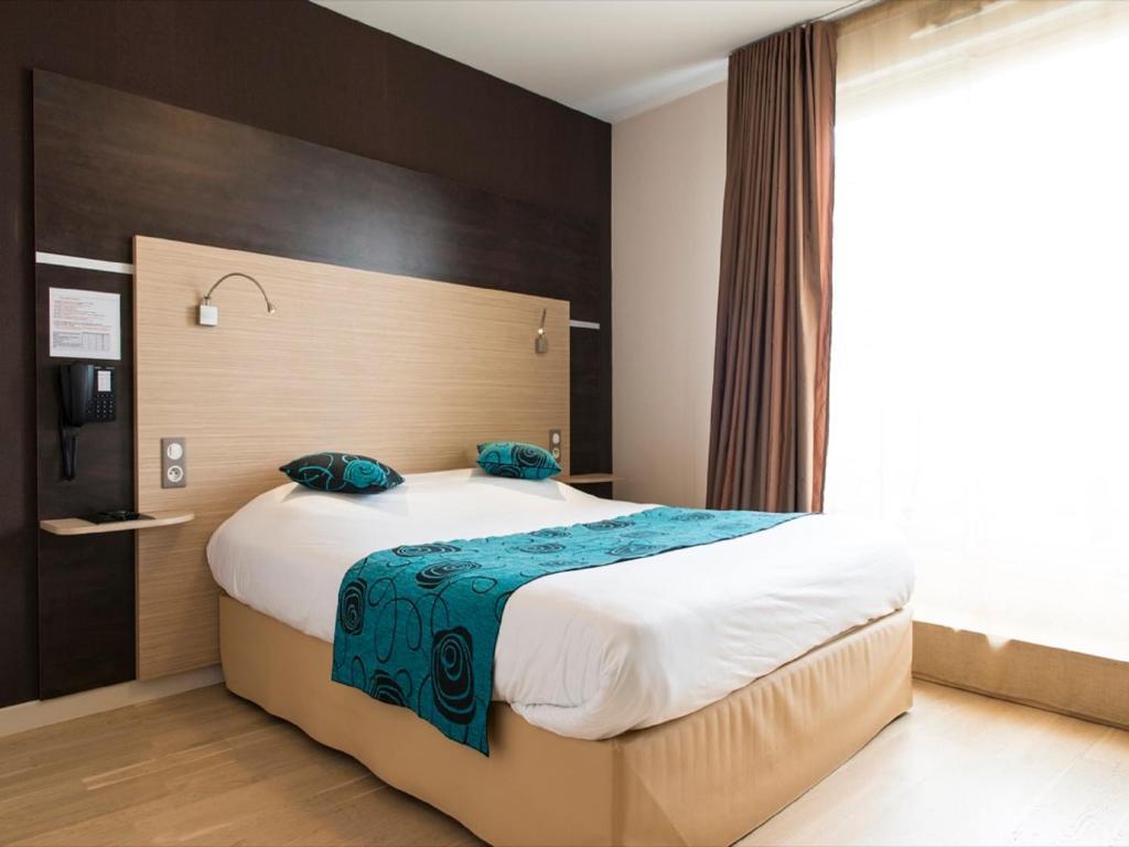 Hotel Belfort Nantes, France