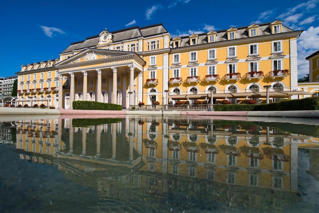 Grand Hotel Rogaska Premium Rogaska Slatina Aktualisierte Preise Fur 2021