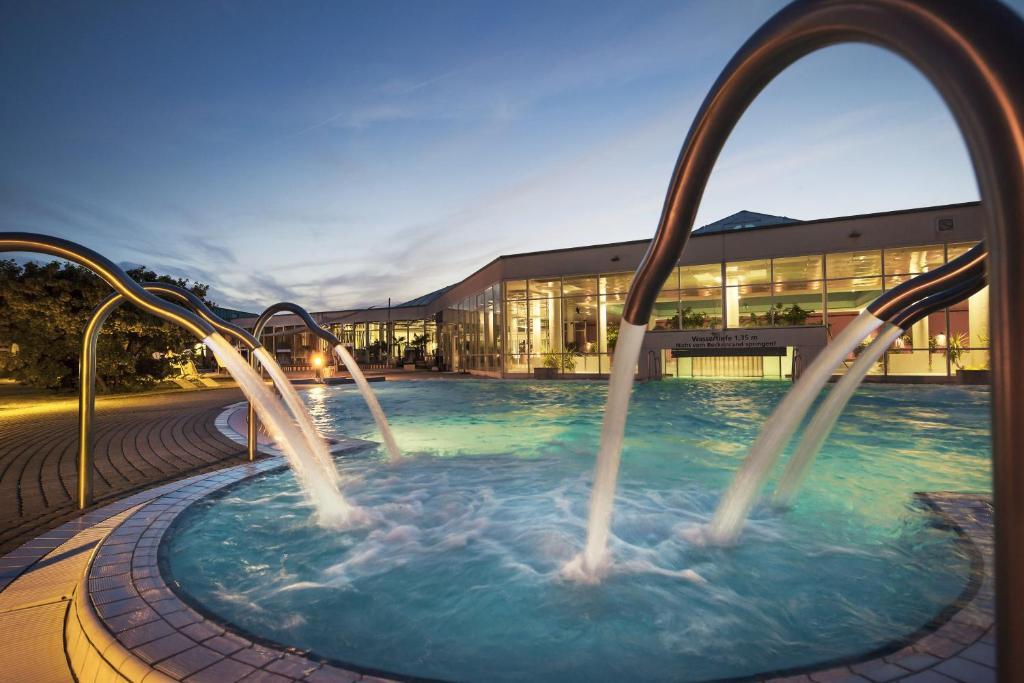 Heide Spa Hotel & Resort Bad Duben, Germany