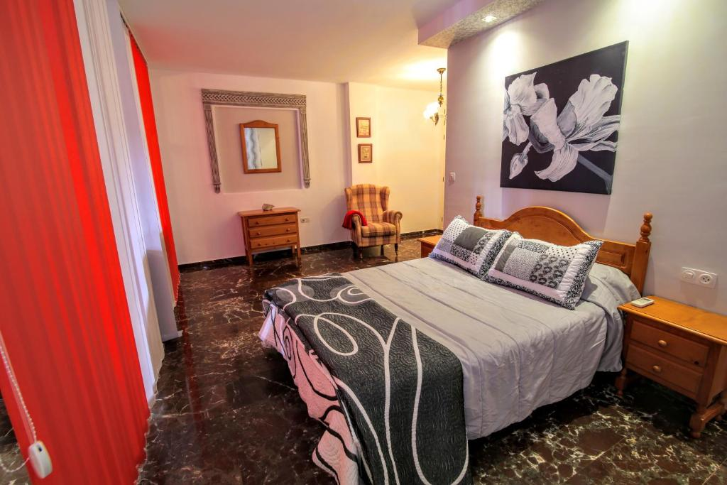 Bed And Breakfasts In Acequias