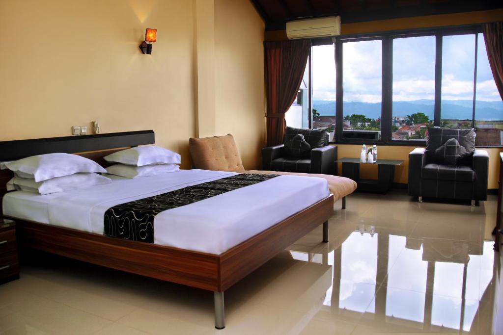 Hotel Permata Hijau Sukabumi Sukabumi 7 1 10 Updated 2021 Prices