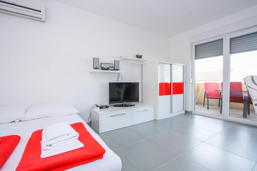Apartments Arsvivendi 2 Trogir, Croatia