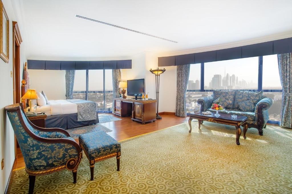 Grand Excelsior Hotel Bur Dubai Dubai 8 1 10 Updated 2021 Prices