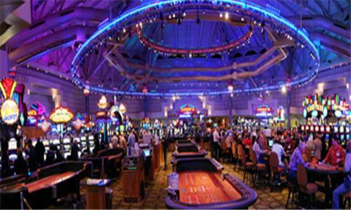 Casino coushatta grand traditions resort casino