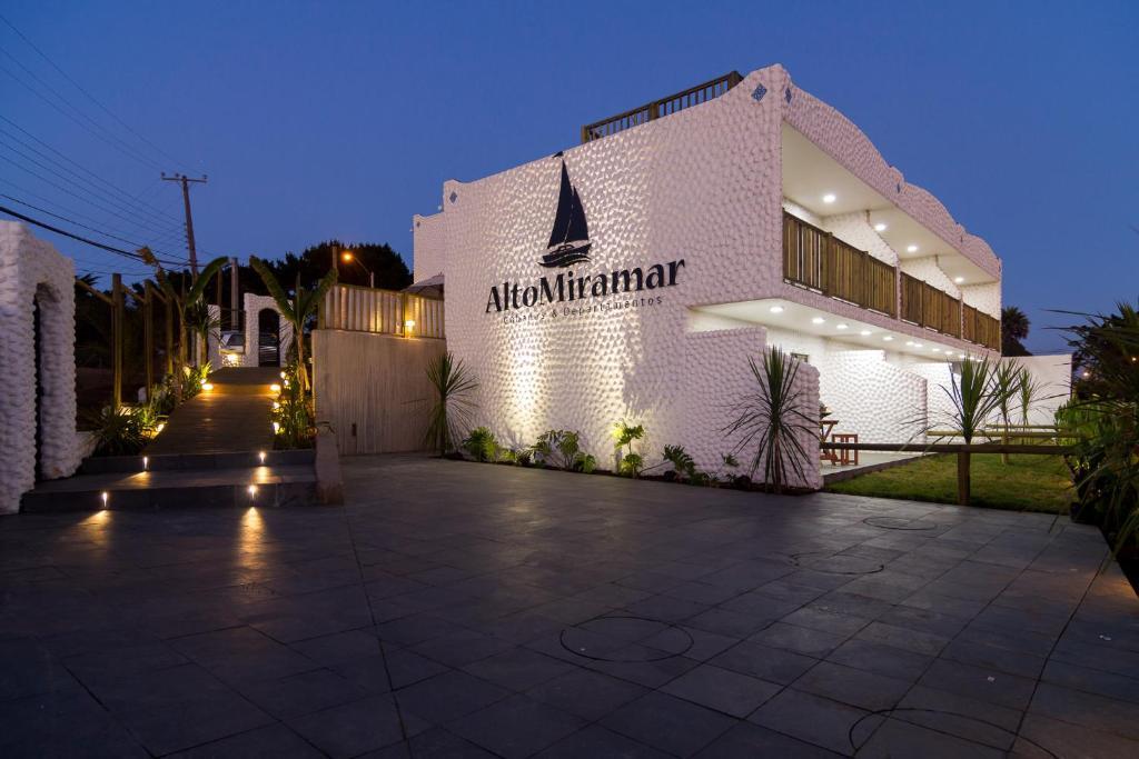 Altomiramar
