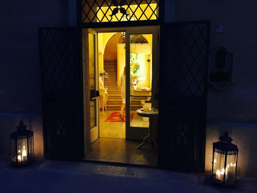 Hotel  Albergo Ristorante Egadi
