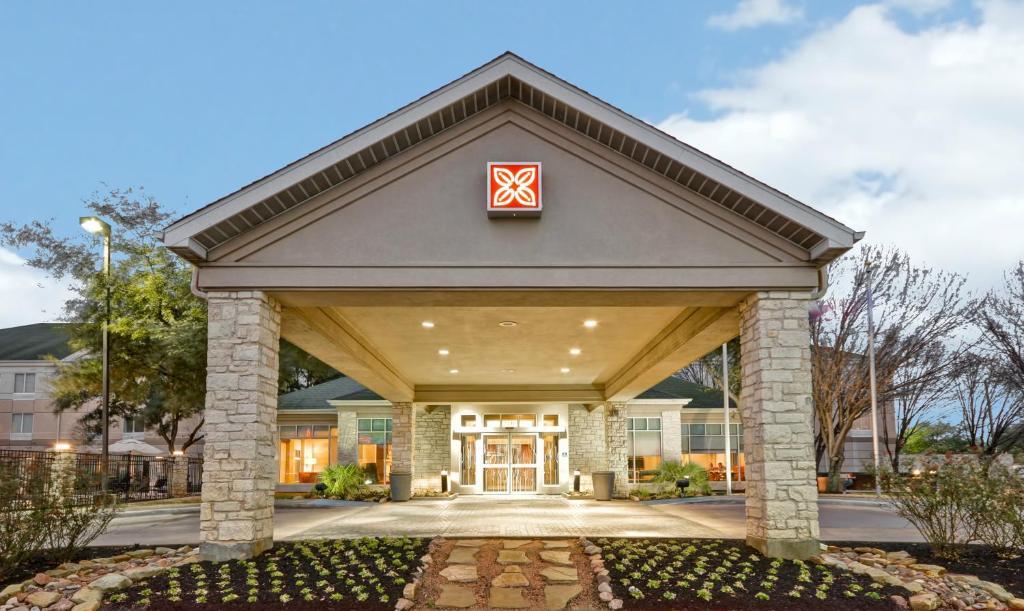 Hilton Garden Inn Austin Round Rock
