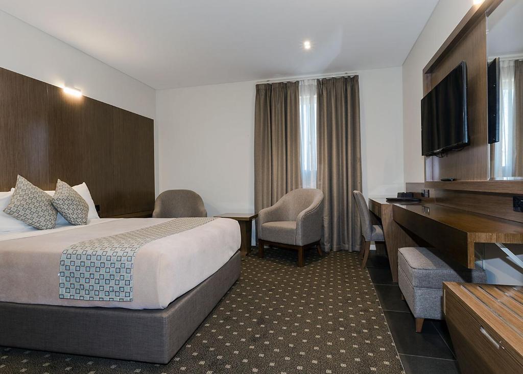 Bankstown Motel 10