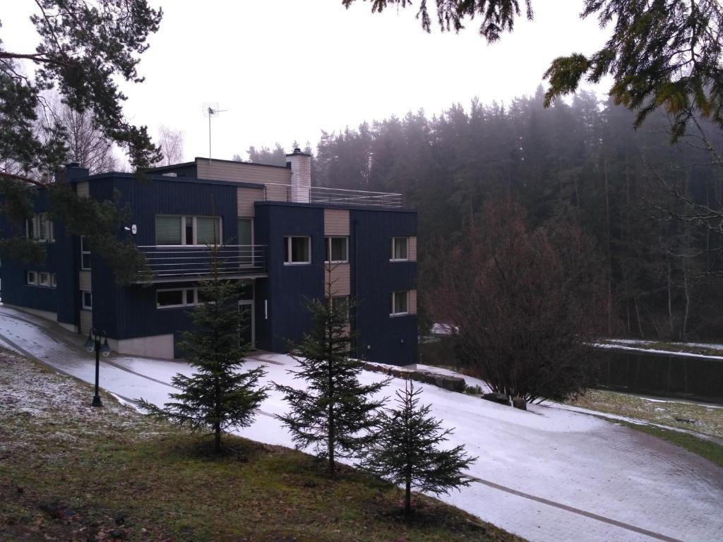 Vapramae Villa