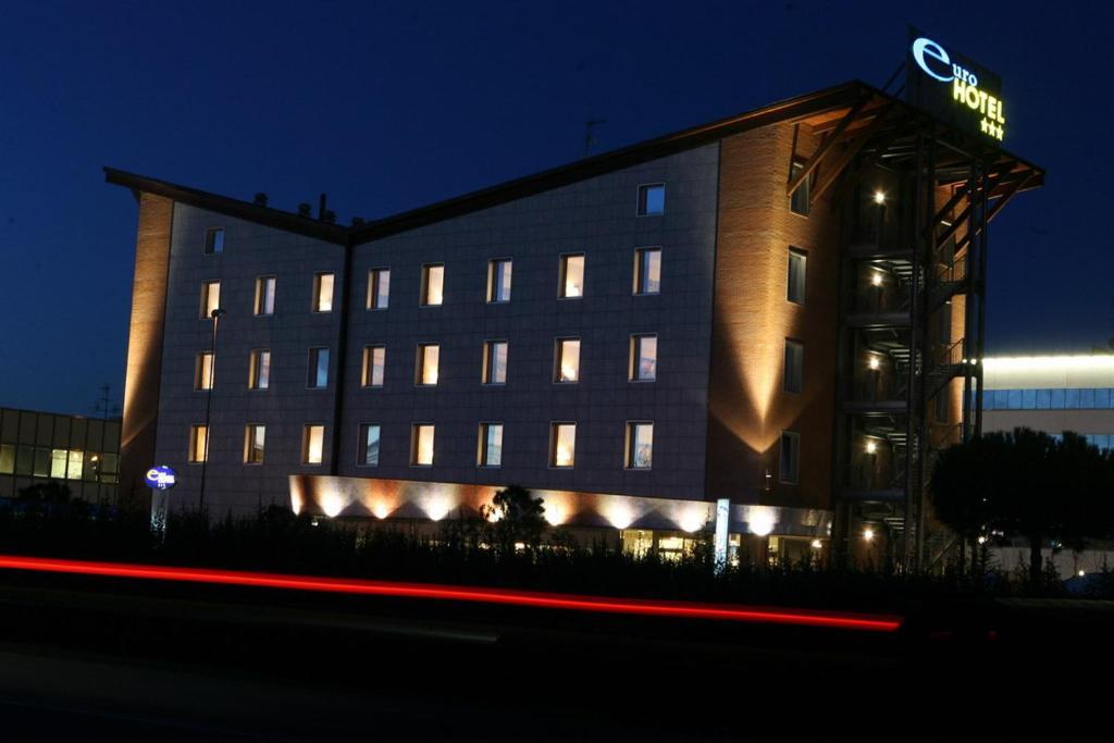 Euro Hotel Imola, Italy