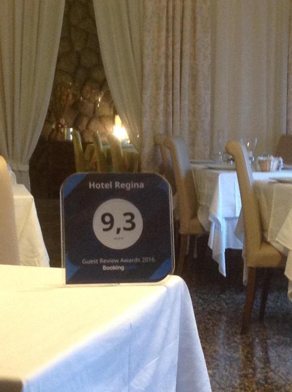 Hotel Regina Sestola, Italy