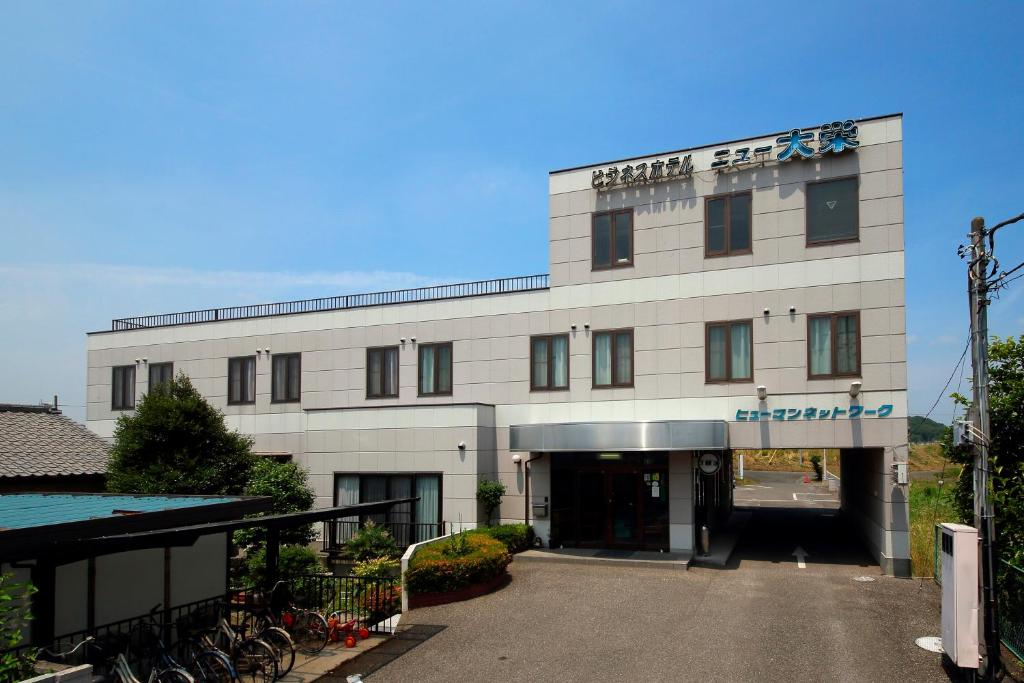 Hotels In Ashikaga